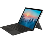 Microsoft - Tablette Surface Pro 4 PixelSense 12,3 po DQQ-00001, Intel Core i5, SSD 128 Go, RAM 4 Go, Windows 10 Pro