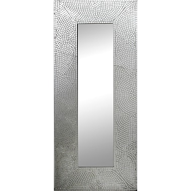 Orren Ellis Barrett Wall Mirror