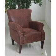Alcott Hill Robinwood Armchair