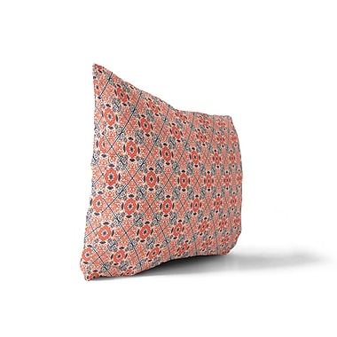 Bloomsbury Market Allegra Outdoor Lumbar Pillow