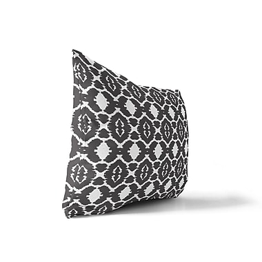 Bungalow Rose Gwendoline Lumbar Pillow; 18'' x 24''