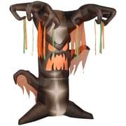 The Holiday Aisle Frightening Tree Halloween Decoration