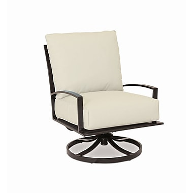 Sunset West La Jolla Swivel Club Chair w/ Cushion