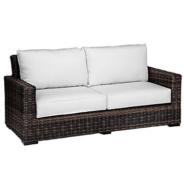 Sunset West Montecito Loveseat w/ Cushions
