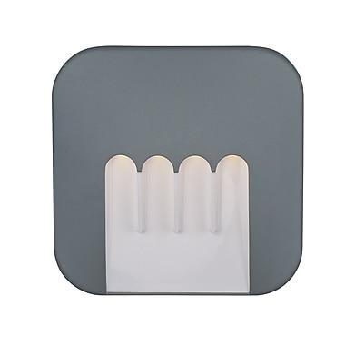 Orren Ellis Bustleton Modern 4-Light Wall Sconce