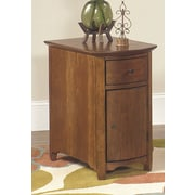 Red Barrel Studio Waynesville Chairside Cabinet