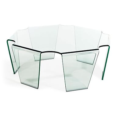 Orren Ellis Riddle Coffee Table