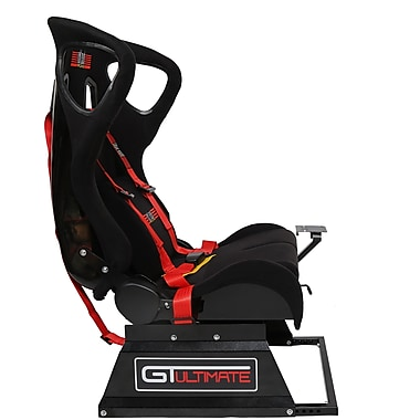Next Level Racing Seat Add on (745742989793)
