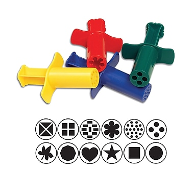 Chenille Craft® Dough Extruder, 12/Pack