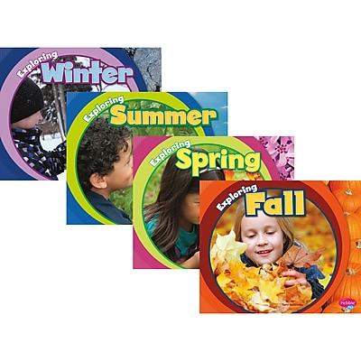 Capstone® Exploring the Seasons Book Set