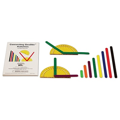 Learning Advantage™ Connecting GeoStix™ Game
