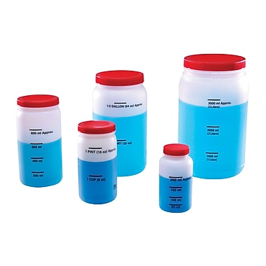 Learning Resources® Measuring Jars