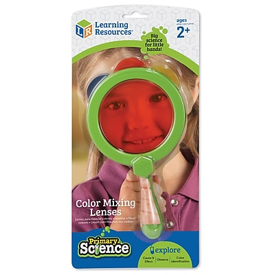 Learning Resources® Primary Science Color Mixing Lenses