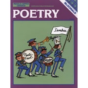 McDonald Publishing® Poetry Reproducible Book, Grades 6th -9th