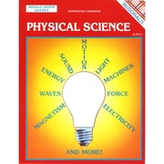 Physical Science Reproducible Book, Grades 4-6