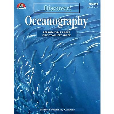 Milliken & Lorenz Educational Press® Discover! Oceanography