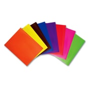 "Roylco® 8 1/2"" x 11"" Assorted Super Slick Design Craft Papers (R-15314)"