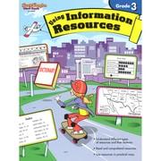 Harcourt Using Information Resources, Grade 3