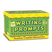 Creative Writing, Teacher Created Resources Writing Prompts, Grade 8