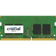 Crucial® CT8G4SFD8213 8GB (1 x 8GB) DDR4 SDRAM So-DIMM 260-pin DDR4-2133/PC4-17000 Memory Module