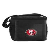 Kolder 6 Can Lunch Box Cooler; San Francisco 49Ers