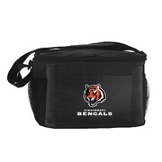 Kolder 6 Can Lunch Box Cooler; Cincinnati Bengals