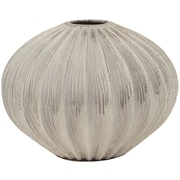 Orren Ellis Bautista Table Vase; 7.9'' H x 9.8'' W x 9.8'' D