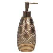 Sweet Home Collection Medallion Soap/Lotion Dispenser