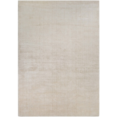 Orren Ellis Alyson Hand-Loomed Straw Area Rug; 5'3'' x 7'6''