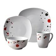 Ebern Designs Easton 16 Piece Dinnerware Set, Service for 4