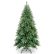 National Tree Co. Tiffany Medium 6.5' Fir Artificial Christmas Tree