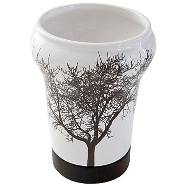 Loon Peak Circletree Tree of Life Ceramic Tumbler