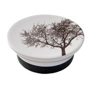 Loon Peak Circletree Tree of Life Ceramic Soap Dish