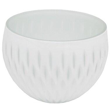 Brayden Studio Strouse Glass Decorative Bowl
