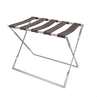 CheyenneProducts Dylan Metal Folding Luggage Rack