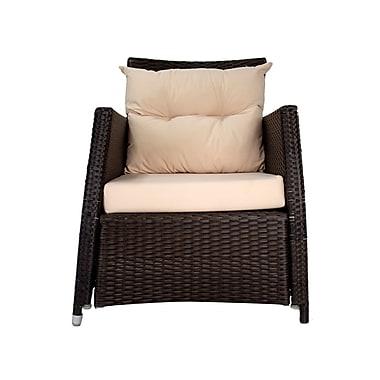 Longshore Tides Jimena Chair w/ Cushion