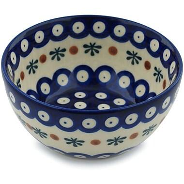 Polmedia Mosquito Rice Bowl