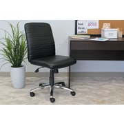 Symple Stuff Contemporary Mid-Back Desk Chair