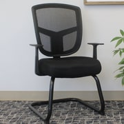 Symple Stuff Mesh Guest Chair