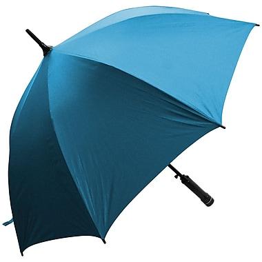 Creative Outdoor ? Parapluie Bree-Z Bella avec ventilateur intégré, bleu (900495)