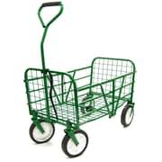 Creative Outdoor Original Folding Utility Wagon, Green (900162)