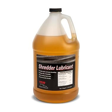 HSM Gallon Bottles Case, 4/Pack (HSM315P)