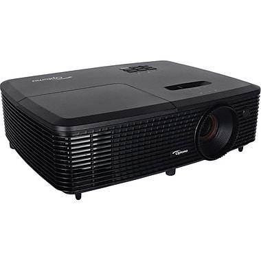 Optoma Technology – Projecteur DLP SVGA 3500 lumens S341