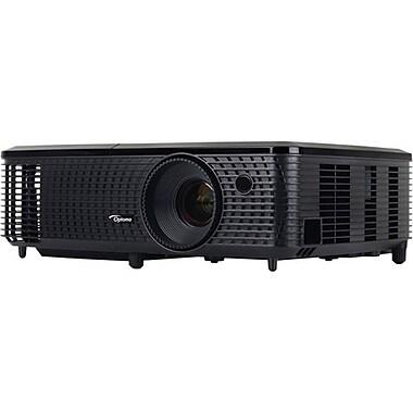Optoma Technology – Projecteur de cinéma maison DLP pleine HD HD142X