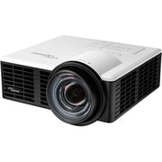 Optoma Technology GT750ST 3D Ready DLP Projector