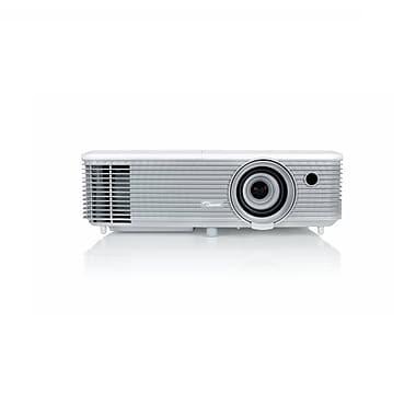 Optoma Technology W345 3D DLP Projector