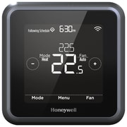Honeywell – Thermostat intelligent Wi-Fi à écran tactile Lyric T5 (RCHT8610WF2014/W)
