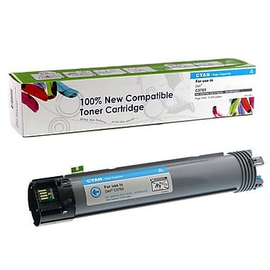 fuzion™ - Cartouche de toner haut rendement neuve 332-2118 compatible Dell, cyan