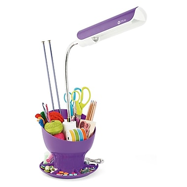 Ottlite 13W Craft Organizer Lamp