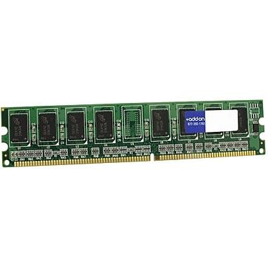AddOn JEDEC Standard 2GB DDR2-800MHz Unbuffered Dual Rank 1.8V 240-pin CL5 UDIMM (AA800D2N5/2G)